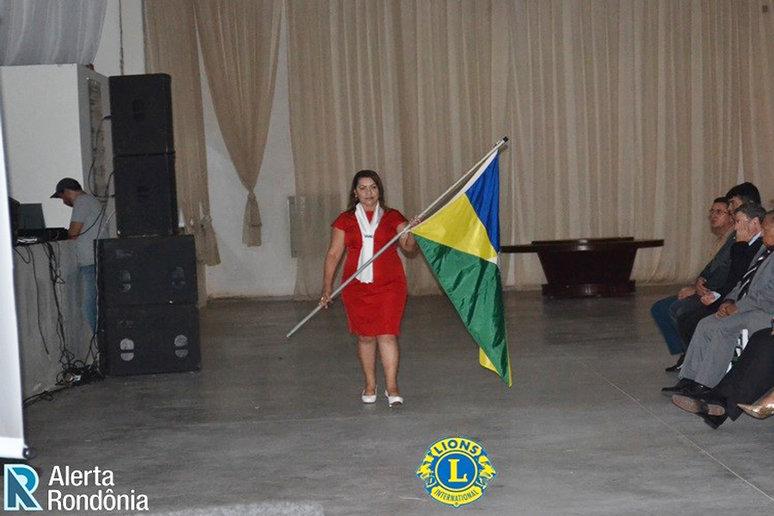 Comitivas do Amazonas, Acre, Roraima e de Rondônia (capital e interior) tiveram  três dias de boa convivência.