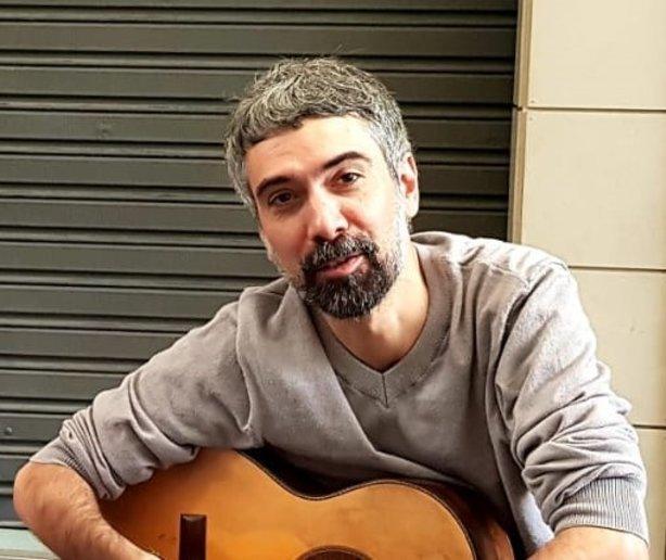Flauta transversal - Pedro Alvarez Leite de Souza Pinto