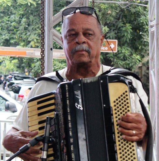 Acordeom - José Cícero Gonzaga
