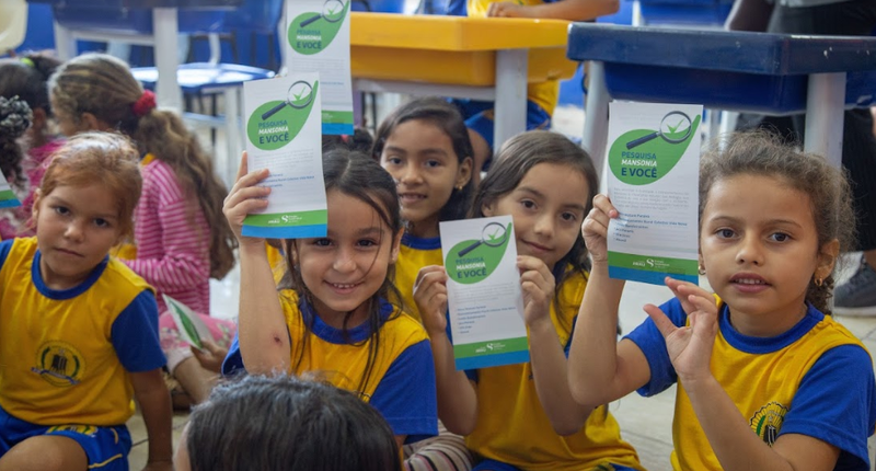 Escola Municipal Nossa Senhora de Nazaré