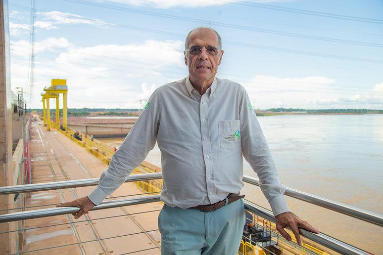 Victor Paranhos - Diretor-Presidente