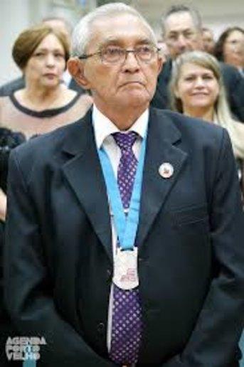 Raimundo Neves de Araújo