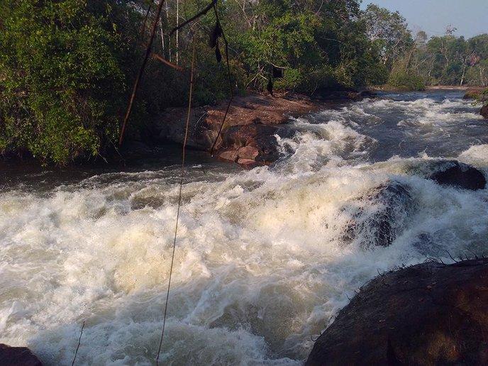 Cachoeiras 6 de Março
