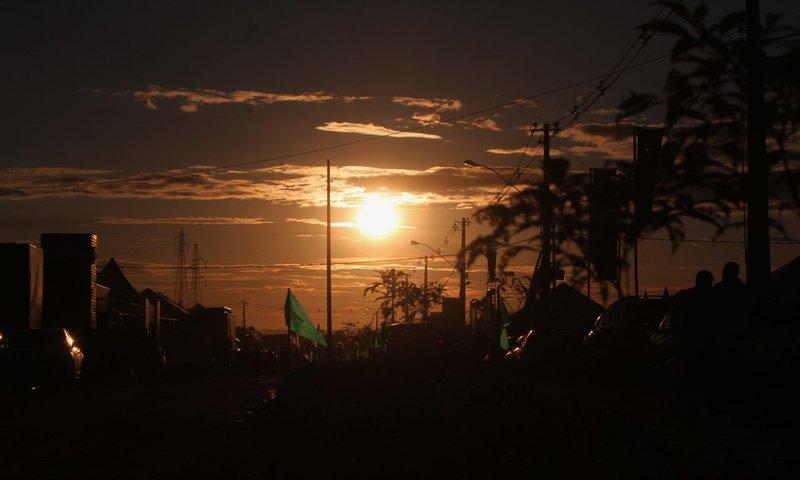 7º Rondônia Rural Show - Fotos Esio Mendes