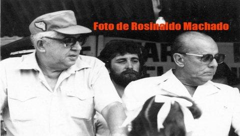 31 ANOS SEM O TEIXEIRÃO - Por Rosinaldo Machado, contando a história em fotos!