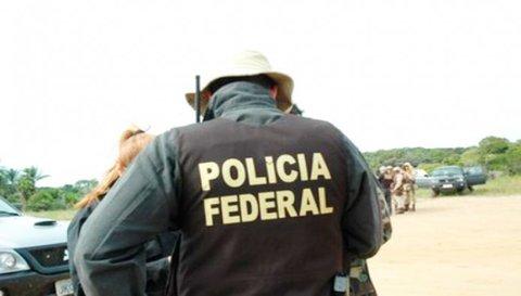 PF desmantela corrupção na Prefeitura de Porto Velho