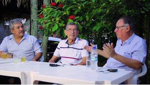 Sebastião Assef Valadares, um profundo conhecedor da cidade de Porto Velho