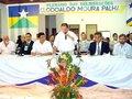 União e superação, são as palavras de ordem em Guajará Mirim