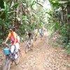 G.MIRIM: Polícia Comunitária realiza trilha ecológica