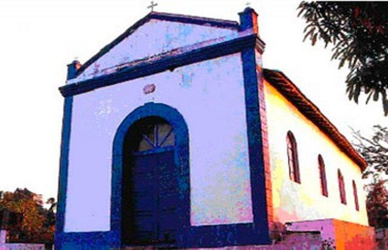 REVEJA: Origem da Capela de Santo Antônio de Pádua