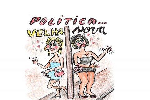 A NOVA POLÍTICA