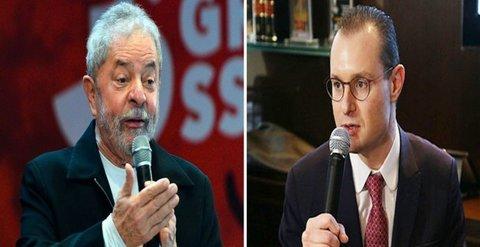 Zanin alerta sobre riscos à saúde de Lula
