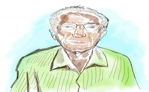 RÉQUIEM PARA O DR. LUÍS MALHEIROS TOURINHO