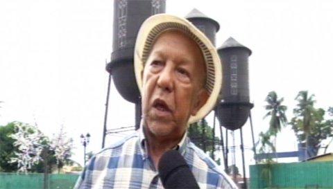 EXCURSÃO NO RIO CANDEÍAS - Por Abnael Machado