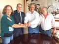 Assinado convênio com Santa Casa de Ji-Paraná...