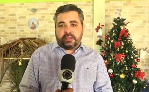 João Paulo comenta a mudança de nome do PMDB