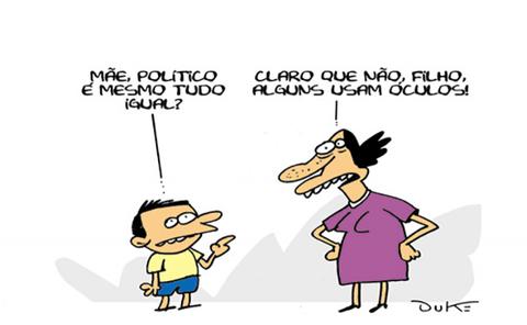 CHUTANDO O BALDE:  EM BUSCA DE UM ESTADISTA