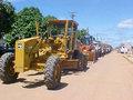 Mais 40 máquinas e veículos para a limpeza urbana