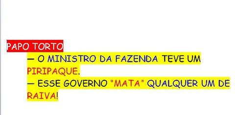 GOVERNO MATA. . .