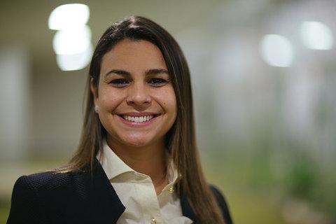 Marlene Rolim: Mariana Carvalho é ficha limpa!
