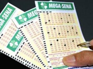 Mega-Sena pode pagar prêmio de R$ 28 milhões  - Gente de Opinião