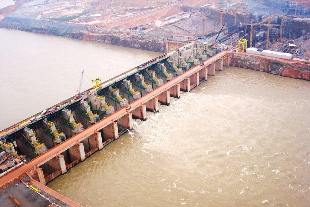 Depois de consumir R$ 20 bilhões, hidrelétrica Santo Antônio está endividada e pode quebrar - Gente de Opinião