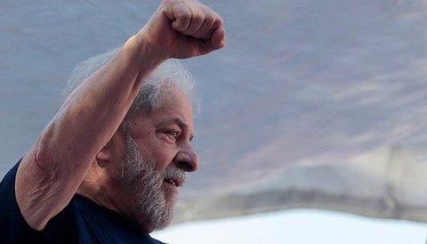Encontro com Lula na prisão: espiritualidade e política