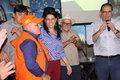Governador Daniel Pereira conhece projetos que mudarão Cacoal e visita entidades