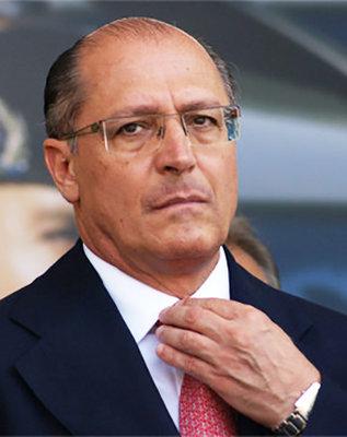 O pré-candidato Geraldo Alckmin: Estratégias de vitória - Por Almeida