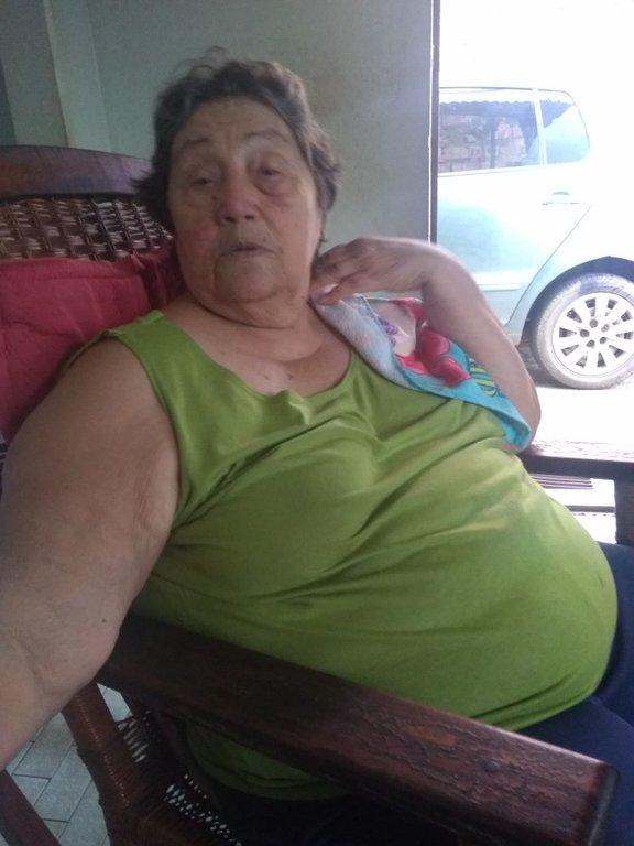 Maria Inês da Silva -  Histórias da tacacazeira mais antiga de Porto Velho. Por Zekatraca - Gente de Opinião
