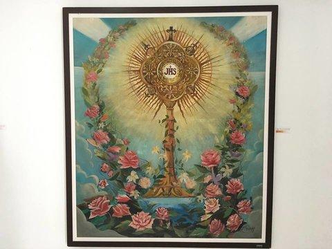 Semana de Museus é aberta no Museu da Memória Rondoniense com exposição do acervo de artes plásticas do estado
