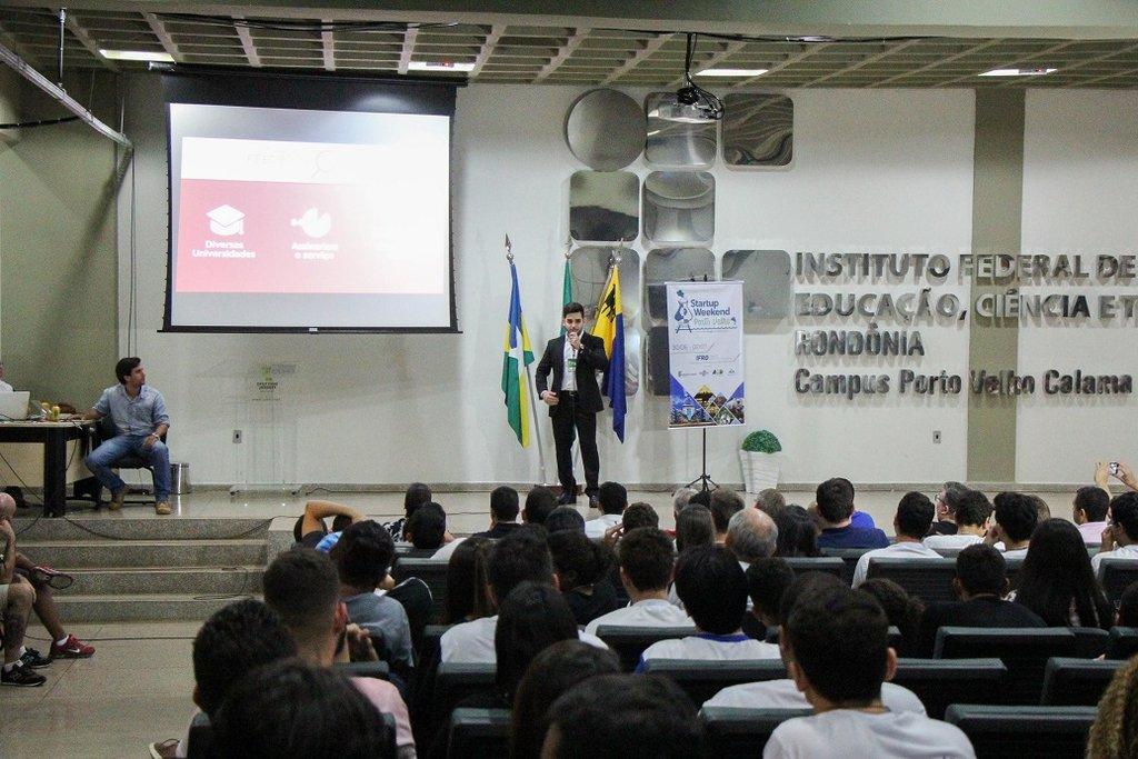 Startup Day será no sábado, 19, em Porto Velho - Gente de Opinião