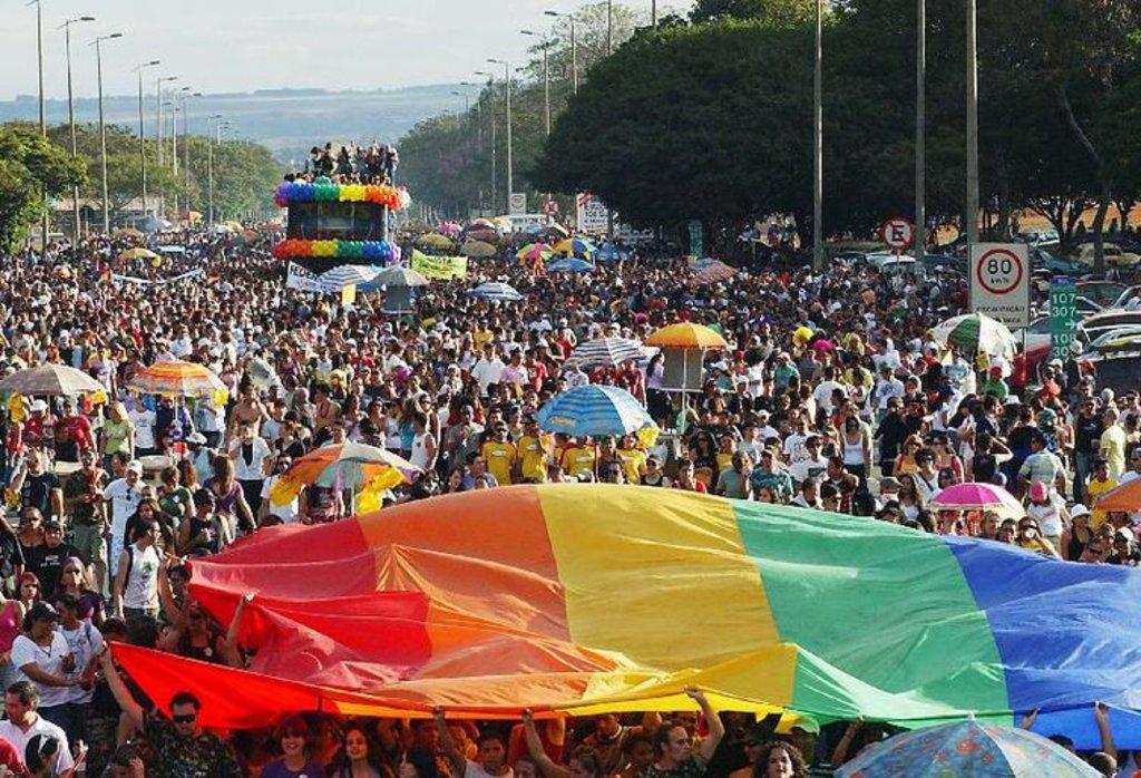 Estados e governo federal vão firmar pacto nacional contra homofobia - Gente de Opinião