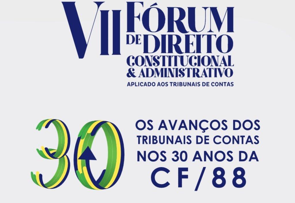 TCE-RO abre nesta quarta-feira o VII Fórum de Direito Constitucional - Gente de Opinião
