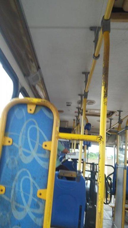 Transporte público em PVH: o sonho jamais alcançado - Por Viviane - Gente de Opinião