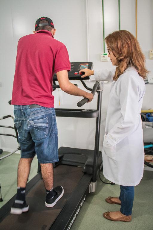 Paciente está evoluindo bem, explica Mônica Amaral - Gente de Opinião