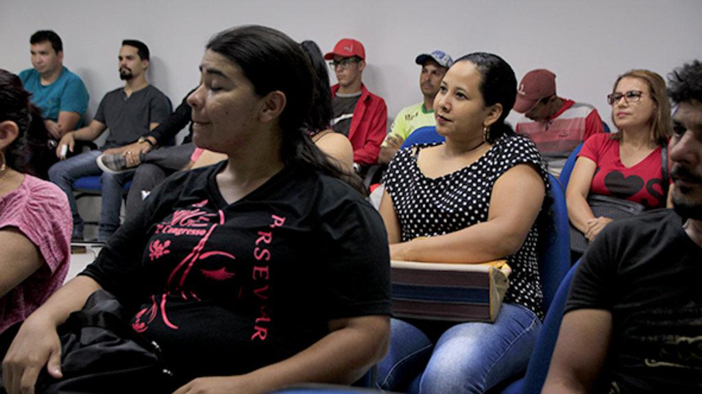 Segunda-feira começou a semana do MEI no Brasil inteiro - Gente de Opinião