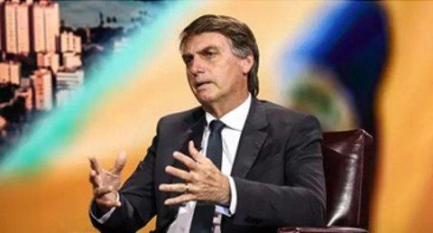 Bolsonaro: Trovoadas e ventanias - Por Almeida