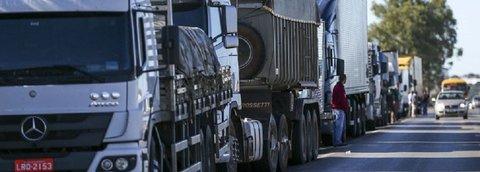 Indiferente à greve, Parente volta a aumentar o diesel