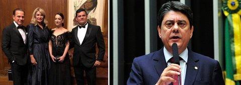 Damous vai denunciar Moro por conflito de interesses da Petrobras