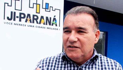 Em termos de regionalização de candidaturas, o ex-prefeito Jesualdo Pires vem forte - Por Carlos Sperança