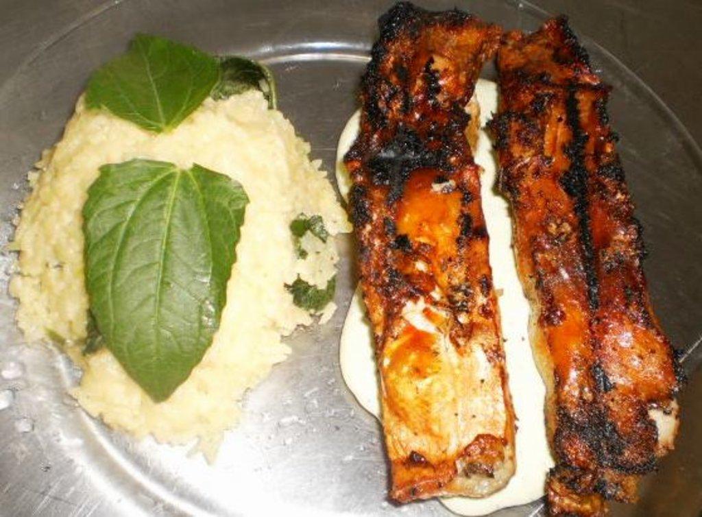 Moradores da Vila Nova de Teotônio participam de curso de culinária - Gente de Opinião