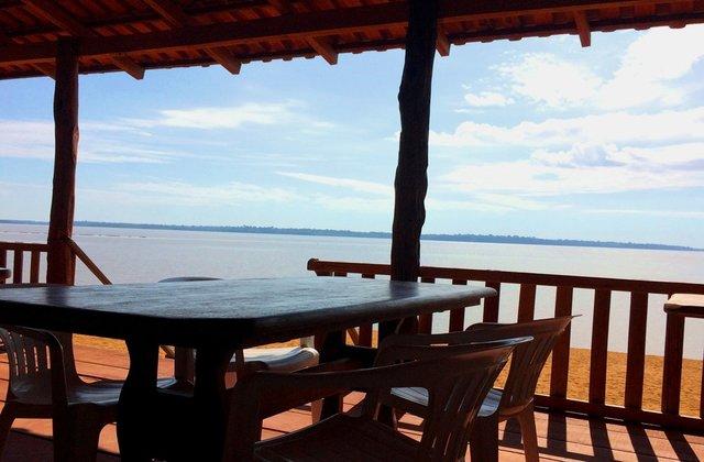 Moradores da Vila Nova de Teotônio participam de curso de culinária