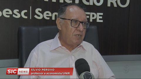 Sílvio Persivo comenta os reflexos da greve dos caminhoneiros (VÍDEO)