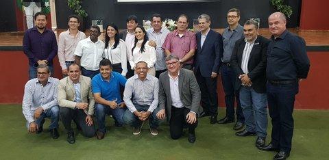 Vanderlei Oriani foi estimulado a concorrer ao senado por caciques da política de Rondônia