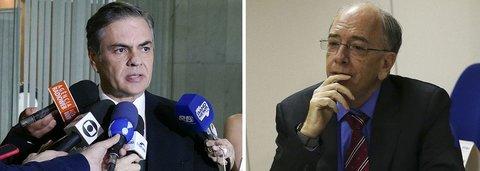 Tucano convoca senadores para propor demissão de Parente