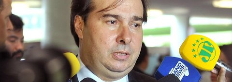 Investidores debocham de Rodrigo Maia por erro crasso na conta do Pis/Cofins