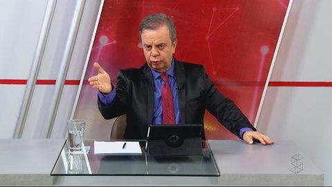Everton Leoni comenta a manifestação dos caminhoneiros em PVH (VÍDEO)
