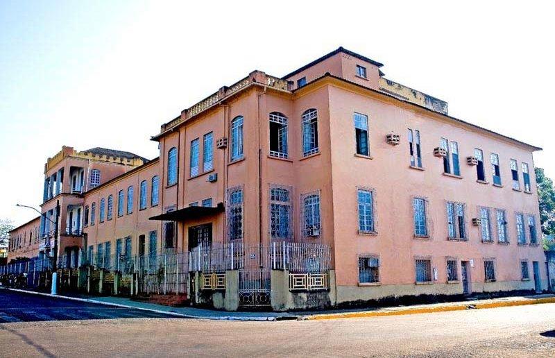 RELEIA: CRÔNICAS GUAJARAMIRENSES: O Colégio Dom Bosco de Porto Velho
