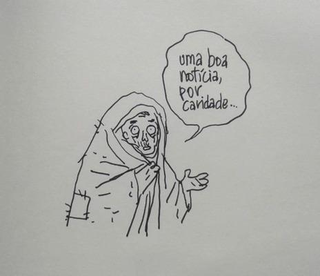 Apelo - Por José Carlos Sá